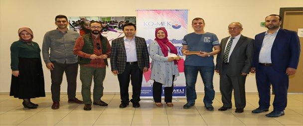 'BİLGE ŞEHİR KOCAELİ fotoğrafları yarıştı