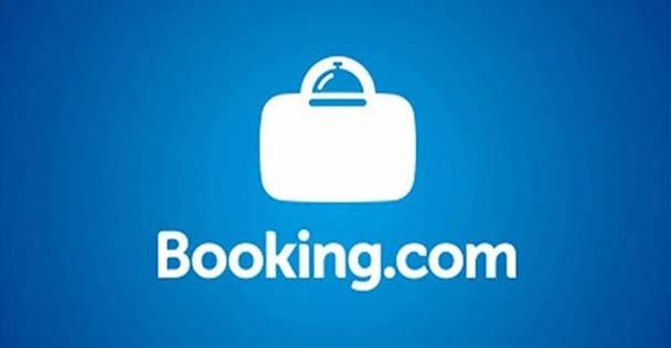 Booking'den flaş Türkiye açıklaması