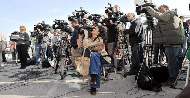Bugün Gazetecilerin Günü!