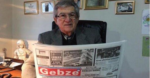 Bülent Atasayan ın Vefatı üzüntü ile karşılandı
