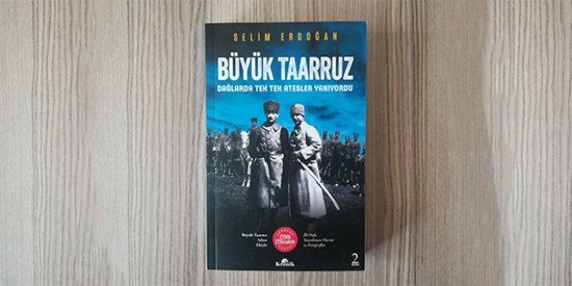 Büyük Taarruz'un Destansı Kitabı