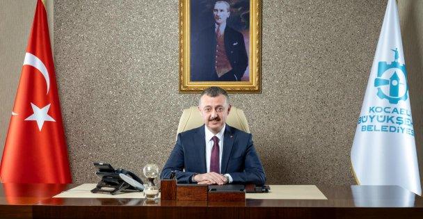 Büyükakın: