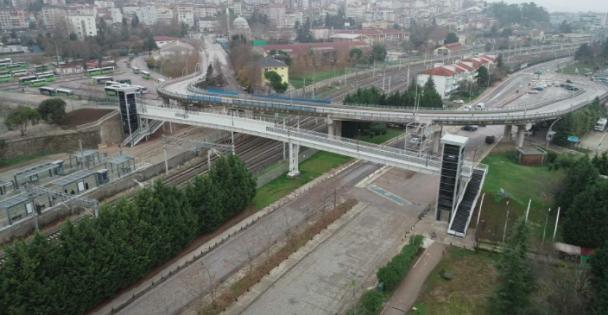 Büyükşehir, 2020 Yılında Önemli Ulaşım Projelerini Hayata Geçirdi