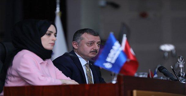 Büyükşehir'de 2019'un Son Meclisi Yapıldı