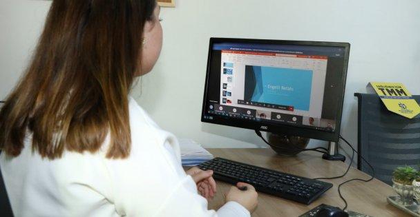Büyükşehir'den ''Engelli Refahı'' eğitimi