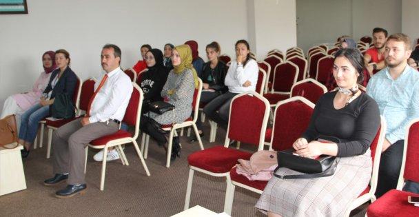 Çağrı merkezi personeline oryantasyon eğitimi