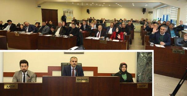 Çayırova'da Ocak Meclisi Toplandı