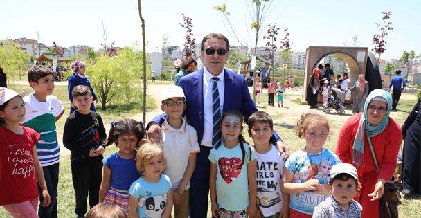Çayırova'da Uçurtma Şenliği