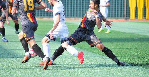Çayırovaspor, Hereke Yıldızspor'u 3-1 mağlup etti.