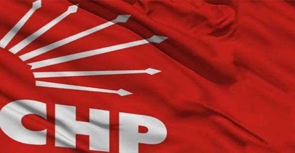 CHP İl Kongresi'nde divan başkanı belli oldu.