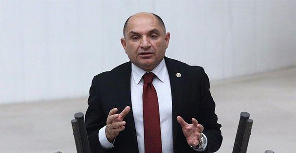 CHP Milletvekili Tahsin Tarhan'a Önemli Görev