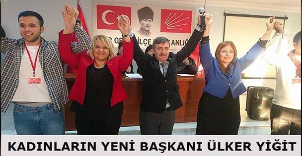 CHP'de Yiğit dönemi!