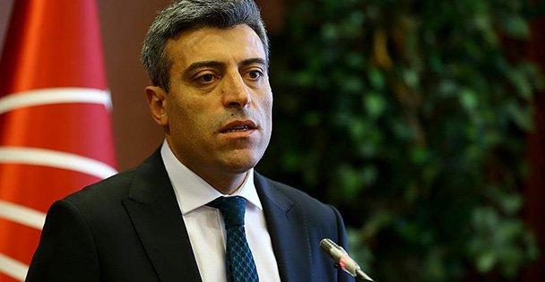 CHPli Öztürk Yılmazdan adaylık açıklaması