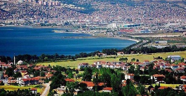 CHP'ye en çok oy İzmit'ten