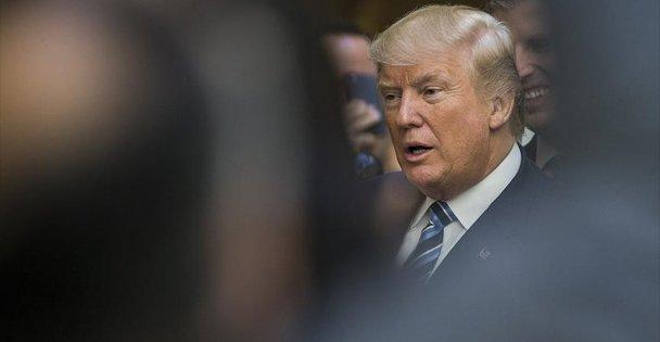 Çin'den Trump'a Tek Çin uyarısı