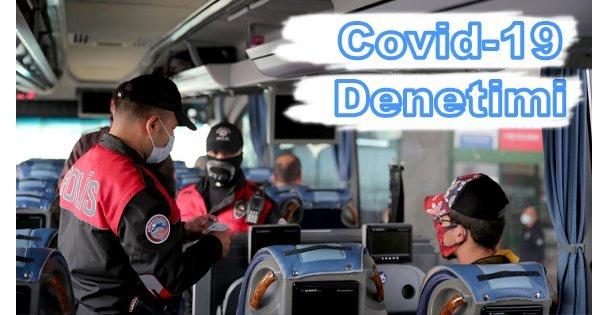 Covid-19 Denetimi