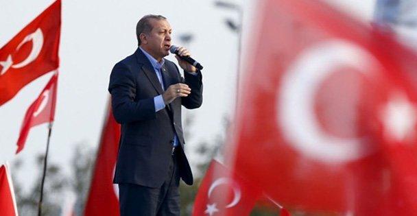 Cumhurbaşkanı İzmit'e 17.30'da gelecek