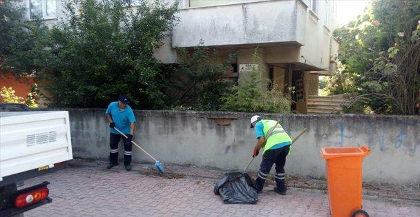 Daha temiz bir Darıca için ekip kuruldu