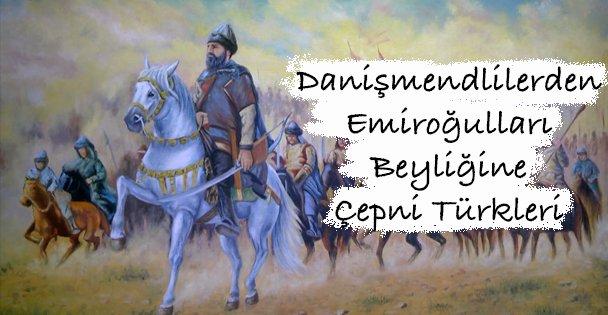 Danişmend Gaziden Emiroğulları Beyligine Çepni Türkleri Belgeseli
