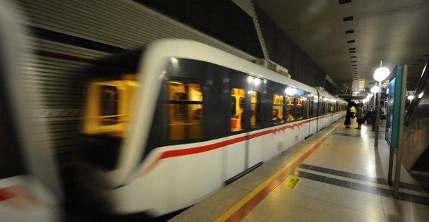Darıca-Gebze Metrosu yerli olacak