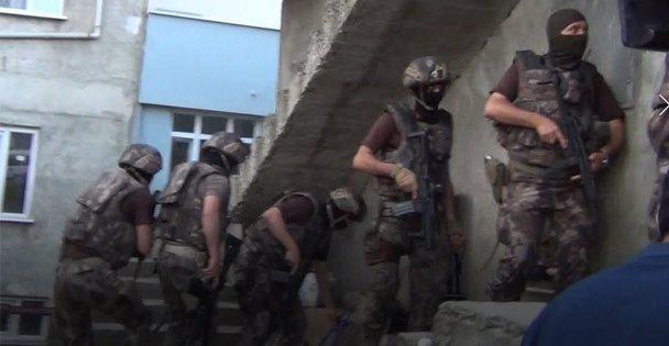 Darıca'da DEAŞ operasyonu: 7 gözaltı
