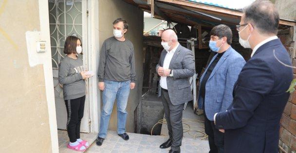Darıca'da öğrencilere ücretsiz internet desteği