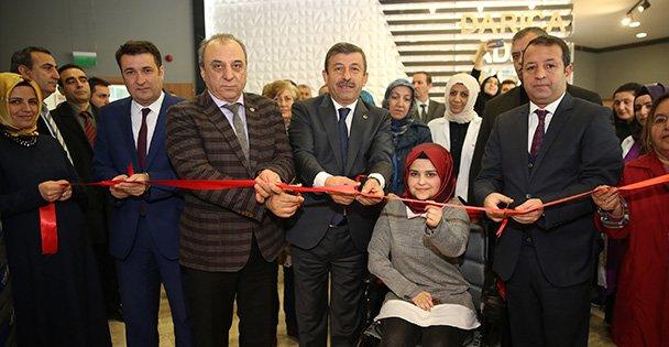 Darıca'da Sarıkamış Fotoğraf Sergisi
