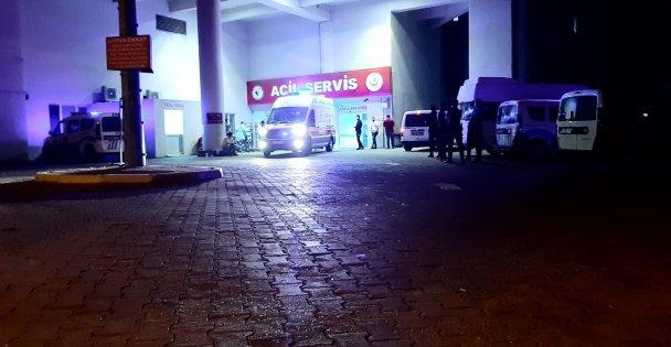 Darıca'da silahlı kavga:1 kişi öldü