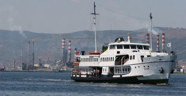 Deniz ulaşım seferleri yaz tarifesiyle yeniden başlıyor