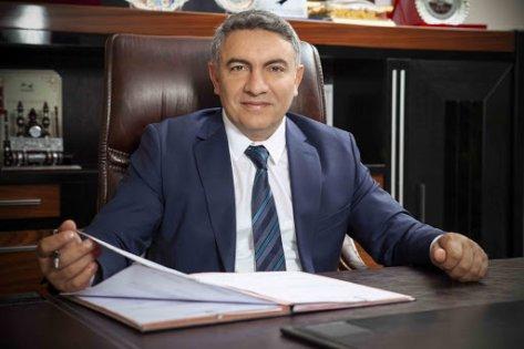Dilovası Belediye Başkanı Şayir, Kovid-19'a yakalandı