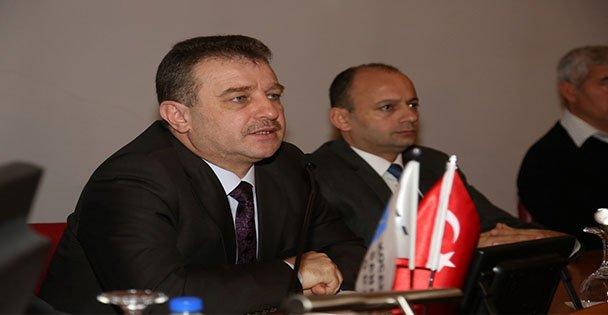 Doğu Marmara Tarım Fuarı Kocaeli'nde