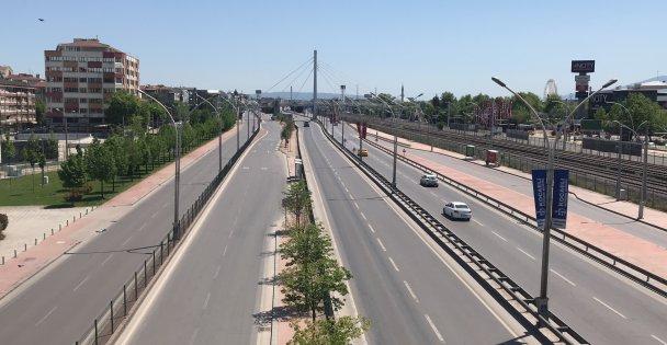 Doğu Marmara ve Batı Karadeniz'de Bayramın Son Gününde Sessizlik Sürüyor
