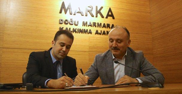 Doğu Marmara'nın üretim ve turizm altyapısına 20 milyon liralık hibe