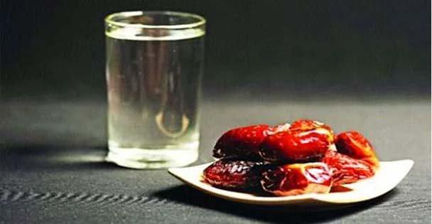Doktorunuzdan Ramazanla ilgili Uyarı