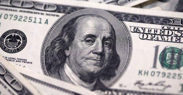Dolarda sert düşüş