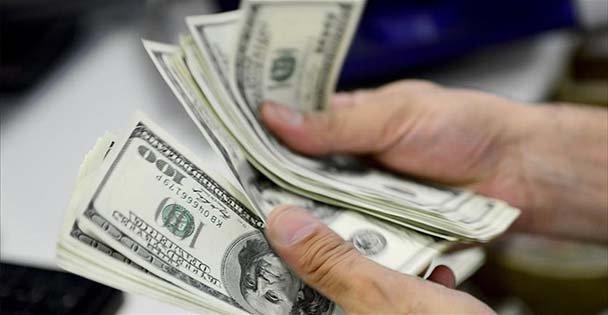 Dolar/TL, 3,45 seviyelerinde