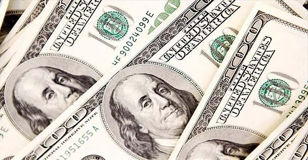 Dolar/TL 3 haftanın en düşük seviyesinde