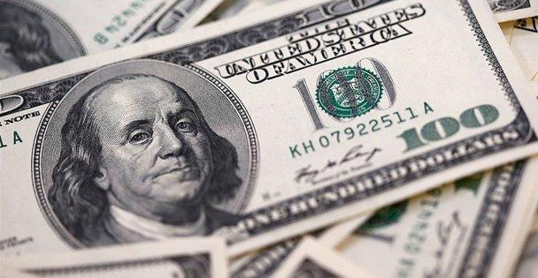 Dolar/TL 5,55'in altında işlem görüyor