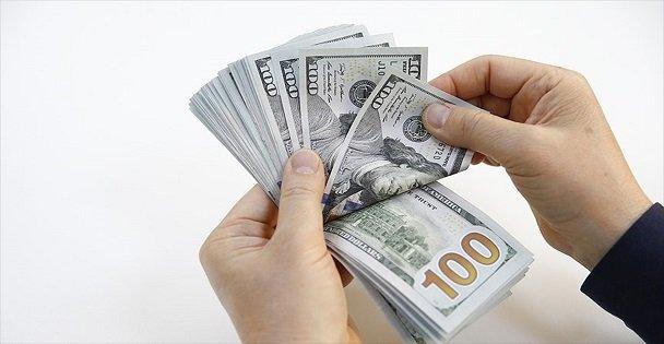 Dolar/TL 6,6750 seviyesinde işlem görüyor