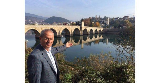 Drina'dan Srebenitsa'ya Bosna'da Devr-i Alem