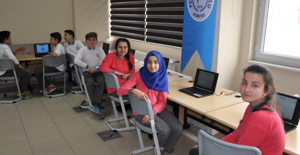 Dubai Port'tan eğitime destek