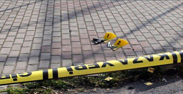 Dur İhtarına Uymayan Şüpheli Ayağından Vuruldu