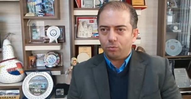 Ebat Grup Genel Müdürü Tevfik Ülker Emlak İnşaat TV'de