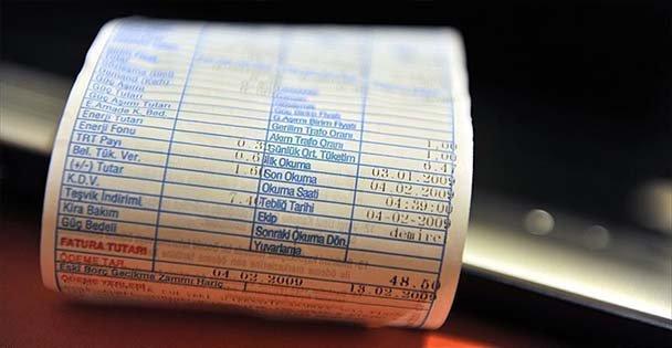 Elektrik tüketimi ağustosta yüzde 4,7 arttı