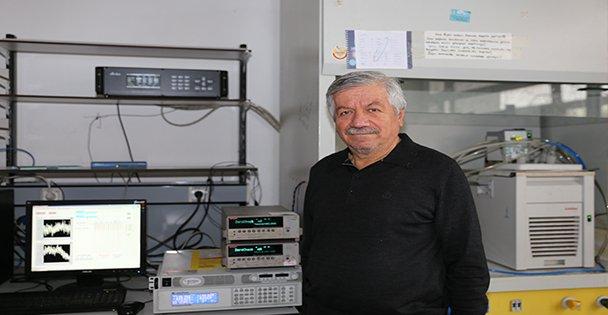 Elektronik burun,hastalıkları teşhis edecek