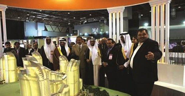 Emlak sektörü Arap yatırımcılarla coşacak!