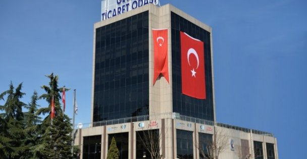 Türkiye'nin en büyük firmaları Gebze'de