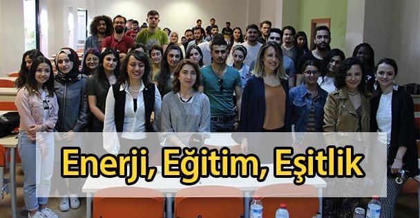 Enerji, Eğitim, Eşitlik