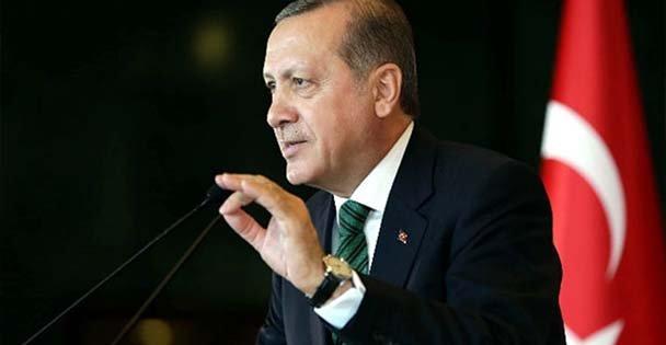 Erdoğan'dan üç başkana istifa uyarısı