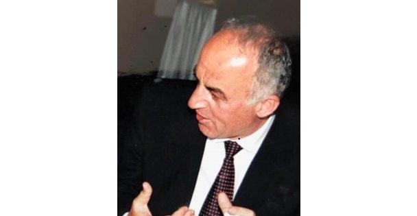 Eski Gebze emniyet müdürü vefat etti
